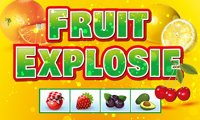 Fruit Explosie