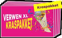 Verwen XL Kraspakket