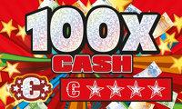 100x Cash