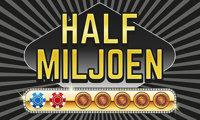 Half miljoen