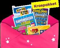 Krasloten Verwenpakket XL