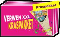 Verwen XXL Kraspakket