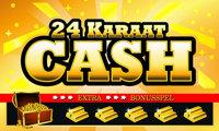 24 Karaat Cash
