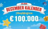 December Kalender 2021 €5